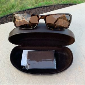 Coach | Varick Sunglasses